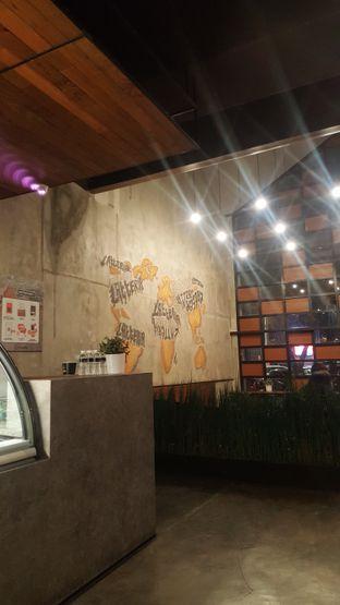 Foto 6 - Makanan di Latteria Gelato oleh Annisa Nurul Dewantari