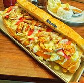 Foto The long boss sandwich di Eat Boss