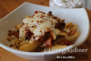 Foto 6 - Makanan di Nokcha Cafe oleh UrsAndNic