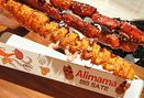 Foto Makanan di Alimama Big Sate