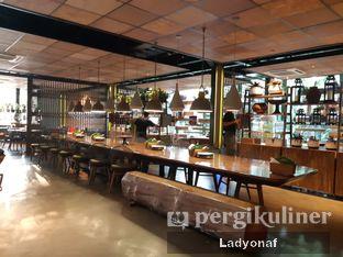 Foto 8 - Interior di Kayu - Kayu Restaurant oleh Ladyonaf @placetogoandeat