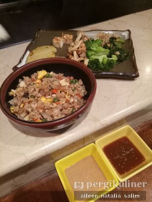 Foto review Hokkaido Restaurant - Aryaduta Lippo Village Hotel oleh @NonikJajan  4