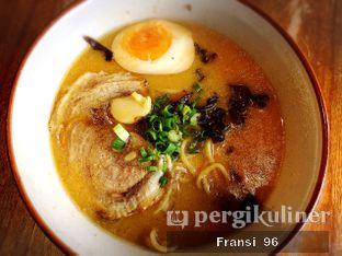 Foto 2 - Makanan di Ramen Hachimaki oleh Fransiscus
