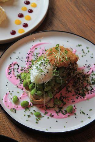 Foto 43 - Makanan di Burns Cafe oleh Prido ZH