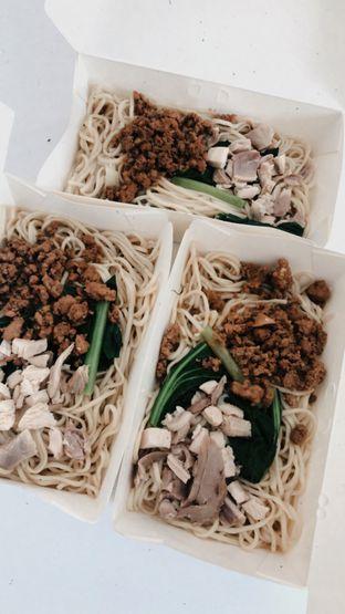 Foto - Makanan di Bakmi Orpa oleh goodfoodsimplelife