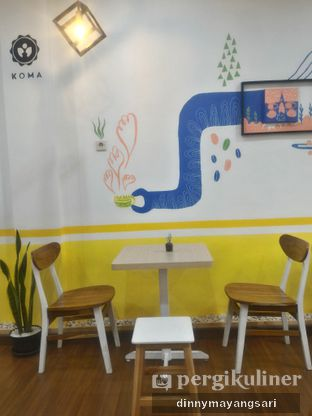 Foto 10 - Interior di Koma Cafe oleh dinny mayangsari