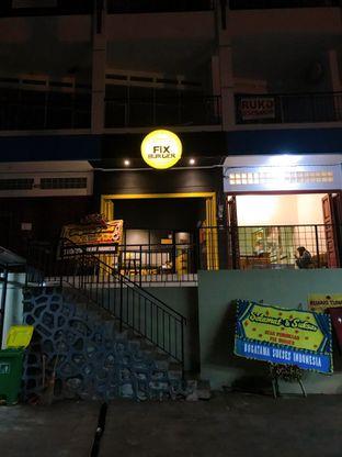 Foto 7 - Eksterior di FIX Burger oleh yudistira ishak abrar