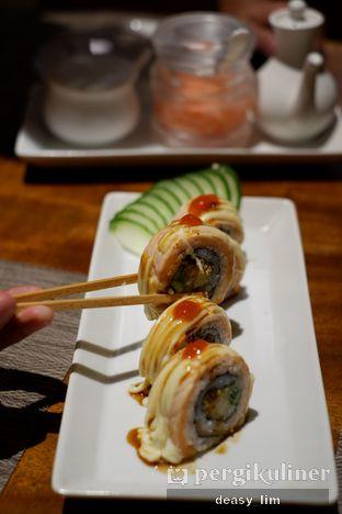 Foto 5 - Makanan di The Maleo Cafe & Restaurant oleh Deasy Lim