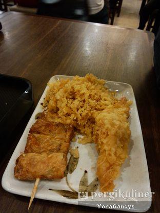 Foto 5 - Makanan di Marugame Udon oleh Yona Gandys • @duolemak