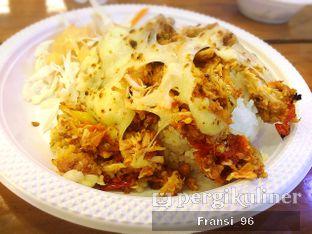 Foto 4 - Makanan di Ayam Geprakk oleh Fransiscus