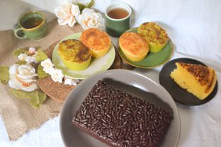 Foto 3 - Makanan di Rica Rico oleh IG: biteorbye (Nisa & Nadya)