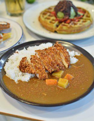 Foto review BROWNFOX Waffle & Coffee oleh Lastia @tasteintrip 5