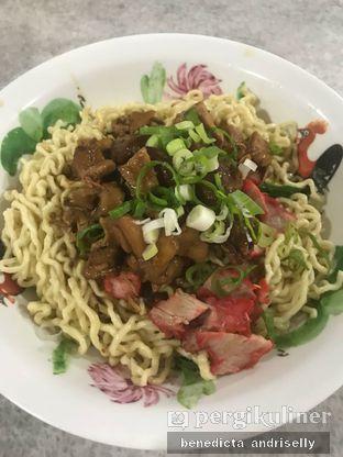 Foto 5 - Makanan di Mie Keriting P. Siantar oleh ig: @andriselly