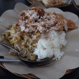 Foto - Makanan di Ayam Geprek Jogja oleh Chris Chan