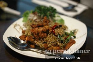 Foto 11 - Makanan di The Porte Eatery and Cafe - FM7 Resort Hotel oleh Kevin Leonardi @makancengli