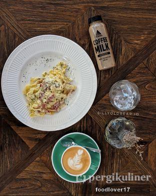 Foto 11 - Makanan di Tuang Coffee oleh Sillyoldbear.id