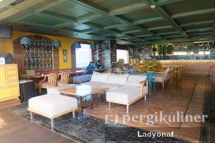 Foto 6 - Interior di Karumba Rooftop Rum Bar oleh Ladyonaf @placetogoandeat