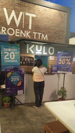 Foto 3 - Eksterior di Kedai Kopi Kulo oleh Review Dika & Opik (@go2dika)