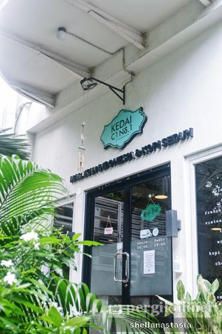 Foto review Kedai Cinoi oleh Shella Anastasia 9