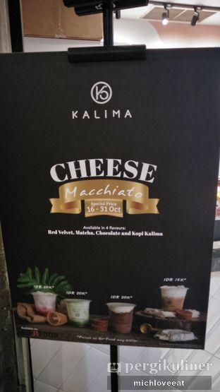 Foto 10 - Interior di Kalima oleh Mich Love Eat