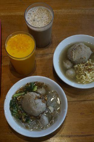 Foto 18 - Makanan di Bakso Boedjangan oleh yudistira ishak abrar