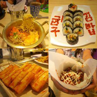 Foto review Chingu Korean Fan Cafe oleh Angie  Katarina | @makansambilgoyang 1