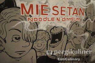 Foto 8 - Interior(Artwall) di Mie Setan oleh MR Hakim