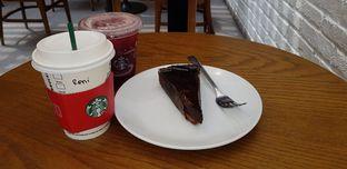 Foto 2 - Makanan di Starbucks Coffee oleh Reni Andayani