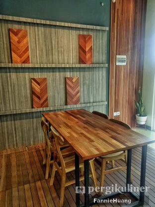 Foto 6 - Interior di Kopi Pods oleh Fannie Huang||@fannie599