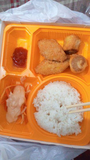 Foto 4 - Makanan di HokBen (Hoka Hoka Bento) oleh Cindy Anfa'u