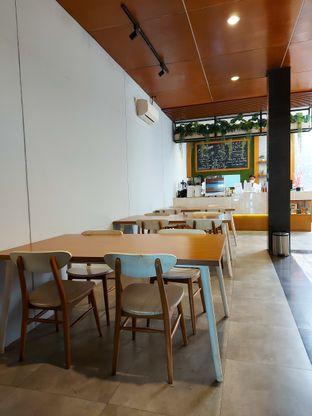 Foto 6 - Interior di Mangota Coffee oleh Mouthgasm.jkt