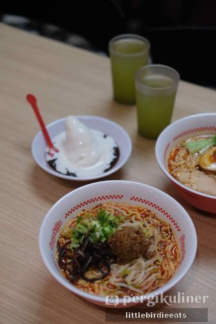 Foto review Sugakiya oleh EATBITESNAP // Tiffany Putri 27