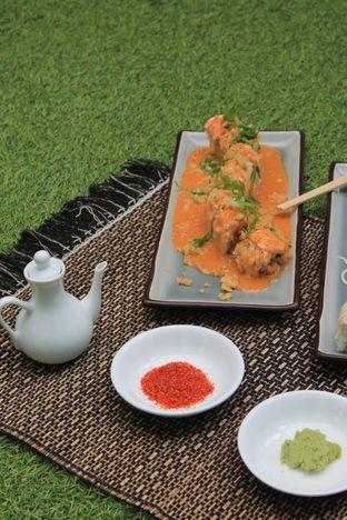 Foto 10 - Makanan di Baiza Sushi oleh Prido ZH