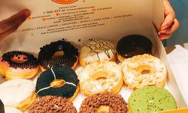 J.CO Donuts & Coffee