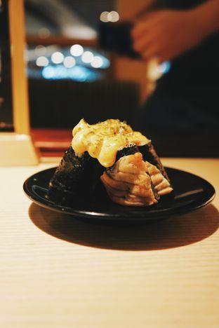 Foto review Sushi Tei oleh Yohanes Ali 6