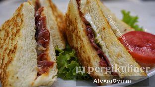Foto - Makanan di Sandwich Bakar oleh @gakenyangkenyang - AlexiaOviani