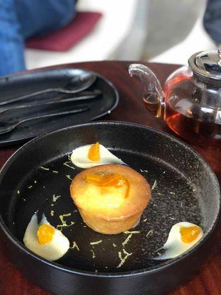 Foto 1 - Makanan di Paris Sorbet oleh afifalfarizi