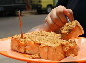Ingin Bikin Roti Bakar Sendiri di Rumah Ala Cafe? Ini Tipsnya Agar Jadi Enak!