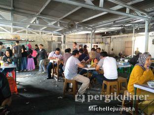 Foto review Bakwan Pak Nur Trunojoyo oleh Michelle Juangta 4