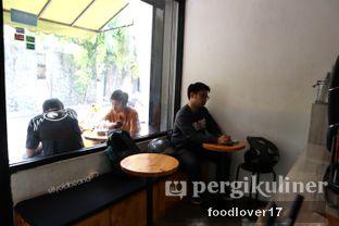 Foto review Kopi Isi oleh Sillyoldbear.id  4