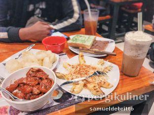 Foto 4 - Makanan di Warunk UpNormal oleh Samuel Debritto