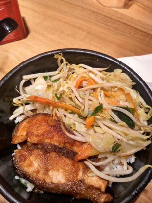 Foto 1 - Makanan di Ichiban Sushi oleh Widia Pebria Madani