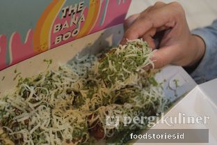 Foto 2 - Makanan di The Banaboo oleh Farah Nadhya   @foodstoriesid