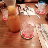 Foto Fresh Fruit Cocktail di Pancious