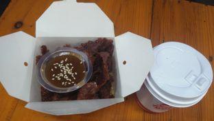 Foto review Sahl Kebab & Co. oleh Review Dika & Opik (@go2dika) 9