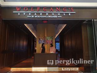 Foto review Wolfgang's Steakhouse oleh Ladyonaf @placetogoandeat 4