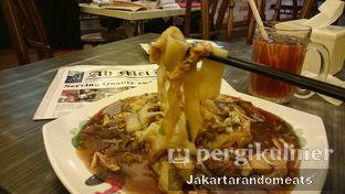 Foto 1 - Makanan di Ah Mei Cafe oleh Jakartarandomeats