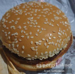 Foto 1 - Makanan di Burger King oleh Ivan Setiawan