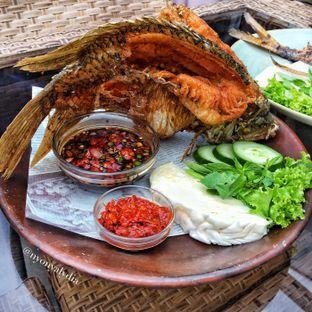 Foto review Sate & Seafood Senayan oleh Lydia Adisuwignjo 2