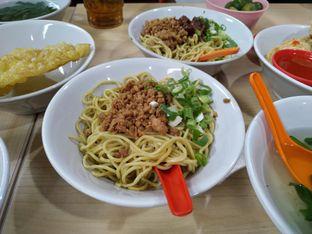 Foto 3 - Makanan di Bakmie Aloi oleh Chris Tan
